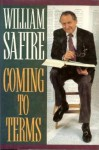 Coming To Terms - William Safire