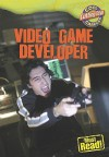 Video Game Developer - Chris Jozefowicz