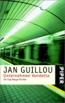 Unternehmen Vendetta - Jan Guillou