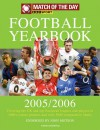 The Match of the Day Football Yearbook (Match of the Day) - Terry Pratt
