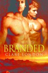 Branded - Clare London