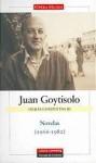 Novelas 1966-1982 (Obras Completas De Juan Goytisolo #3) - Juan Goytisolo, Antoni Munné