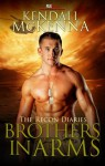 Brothers In Arms (Recon Diaries, #1) - Kendall McKenna
