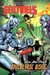 Sentinels: Apocalypse Rising - Van Allen Plexico