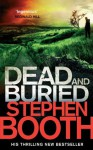 Dead And Buried (Ben Cooper & Diane Fry, #12) - Stephen Booth