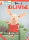 Meet OLIVIA - Maggie Testa, Drew Rose