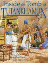 Inside the Tomb of Tutankhamun - Jacqueline Morley, John James