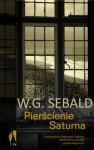 Pierścienie Saturna - W.G. Sebald, Małgorzata Łukasiewicz