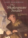 The Shakespeare Stealer - Gary L. Blackwood