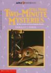 Still More Two Minute Mysteries - Donald J. Sobol