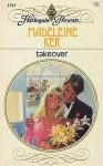 Takeover - Madeleine Ker