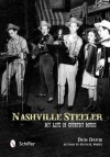 Nashville Steeler - Don Davis