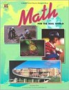 Math for the Real World - Jerry Aten, Pam Boone