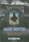 Witch World - Andre Norton, Nick Podehl