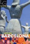 Let's Go Barcelona 2003 - Let's Go Inc.