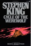 Cycle of the Werewolf (Signet) - Stephen King