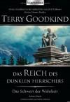 Das Reich des dunklen Herrschers (Das Schwert der Wahrheit, #8) - Terry Goodkind, Caspar Holz
