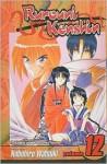 Rurouni Kenshin: The Great Kyoto Fire - Nobuhiro Watsuki