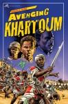 Avenging Khartoum - Roger Kean