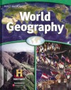 World Geography: Student Edition Survey 2012 - Holt McDougal