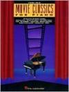 Movie Classics for Piano - Hal Leonard Publishing Company