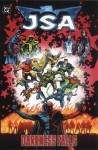 JSA, Vol. 2: Darkness Falls - David S. Goyer, Geoff Johns, Stephen Sadowski, Michael Bair