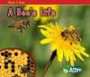 A Bee's Life - Nancy Dickmann, Nancy E. Harris