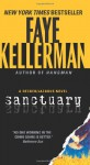 Sanctuary: A Decker/Lazarus Novel - Faye Kellerman