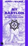My Babylon - Book Three: Risen - James L. Wilber