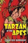 Tarzan of the Apes - Edgar Rice Burroughs, Jason Haslam