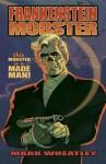 Frankenstein Mobster, Book 1: Made Man - Mark Wheatley