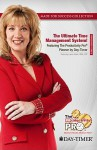 The Ultimate Time Management System!: Featuring the Productivity Pro Planner by Day-Timer - Laura Stack