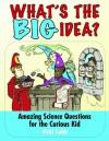 What's the Big Idea? - Vicki Cobb