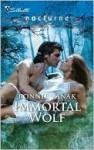 Immortal Wolf - Bonnie Vanak