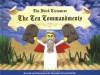 The Brick Testament: The Ten Commandments - Brendan Powell Smith