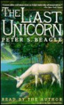 The Last Unicorn (Audio) - Peter S. Beagle