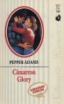 Cimarron Glory - Pepper Adams