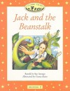 Jack and the Beanstalk - Sue Arengo, Cinzia Ratto