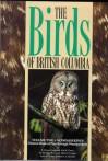 Birds of British Columbia, Volume 2: Nonpasserines - Diurnal Birds of Prey Through Woodpeckers - R. Wayne Campbell, Neil K. Dawe, Ian McTaggart-Cowan, John M. Cooper