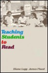 Teaching Students to Read - James Flood