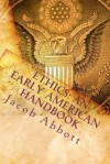 Ethics: An Early American Handbook - Jacob Abbott