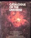 Catalogue of the Universe - Paul Murdin, David Allen