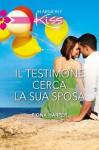 Il testimone cerca la sua sposa (Italian Edition) - Fiona Harper