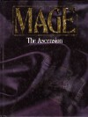 Mage: The Ascension, 2nd Edition - Kevin Murphy, Phil Brucato, Brian Campbell, Chris Hind