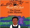 Great Cake Mystery (Lib)(CD) - Adjoa Andoh, Alexander McCall Smith