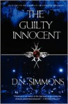 The Guilty Innocent: Knights of the Darkness Chronicles - D.N. Simmons