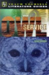 A Guide To The Owl Service - Mary Hartley