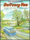Delivery Van: Words for Town and Country - Betsy Maestro, Giulio Maestro