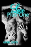 Love Plus One - Andrea Smith