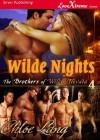 Wilde Nights - Chloe Lang